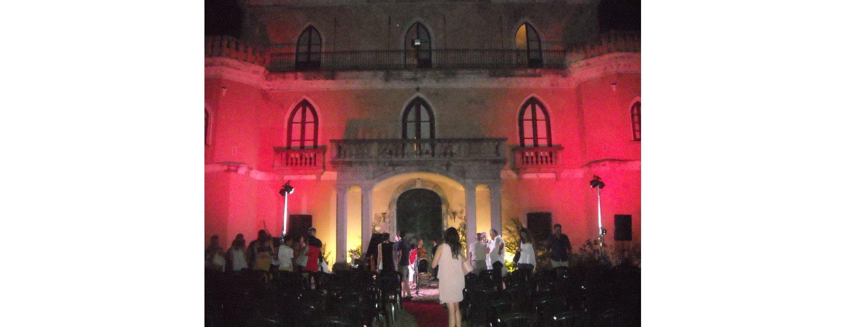 Castello Gallelli